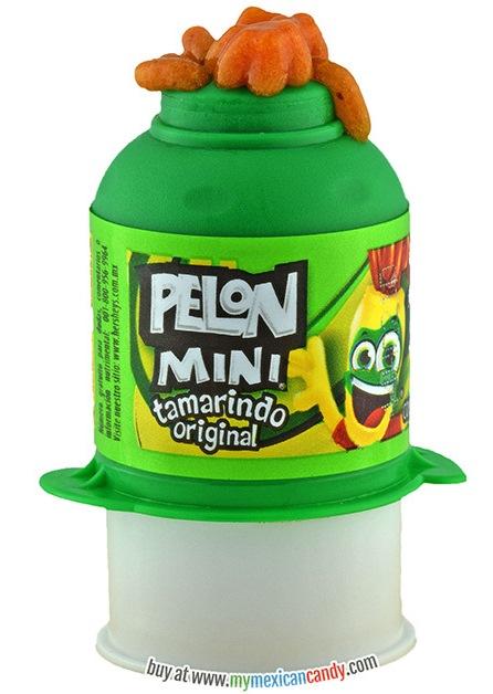 Pelon Mini