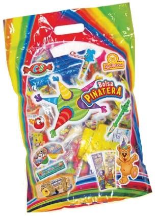 Bolsa Piñatera Delicias