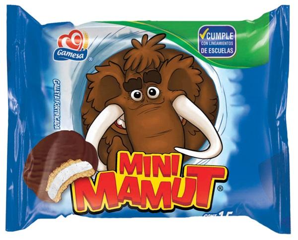 Mamut mini