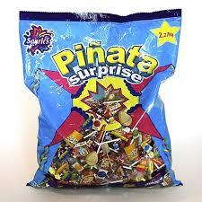 Piñatero Sonrics