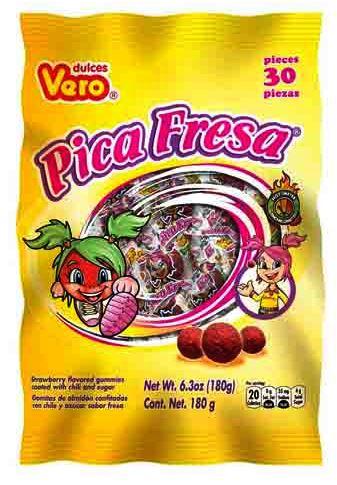 Pica Fresa