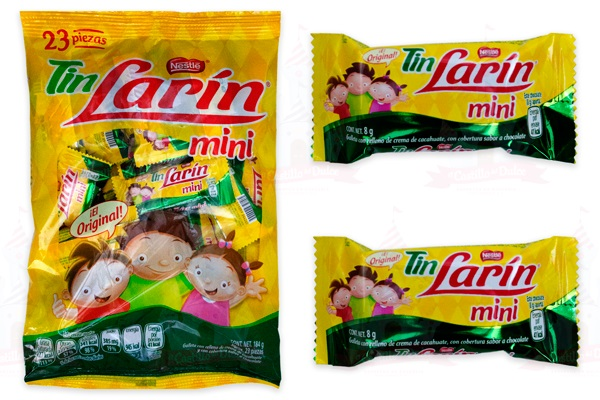 TIn Larin Mini